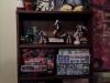 Backlog Shelves - August 2012