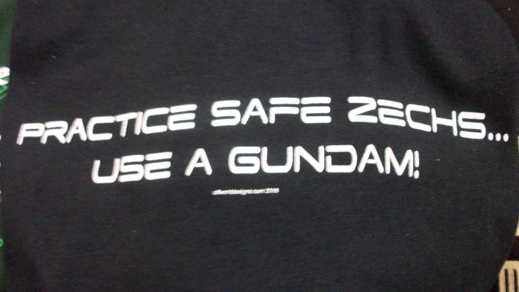 Safe Zechs