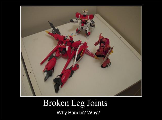 Broken Parts
