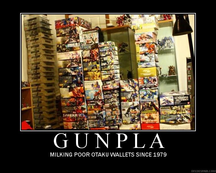 gunpla
