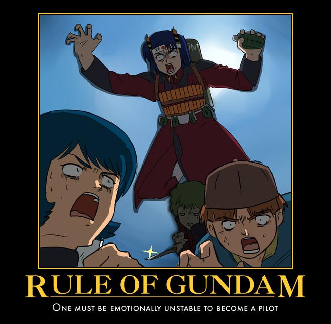 rule_of_gundam
