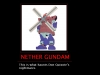 Netherlands Gundam