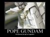 Pope Gundam