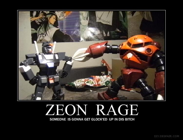 zeonrage
