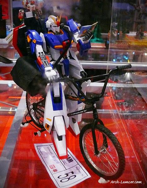 Zeta Bike