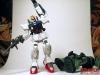 Gundam Uppercut!