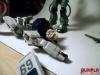 Zaku Victorious: Gundam Close-up