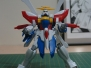 HG 1/100 Burning Gundam