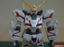 HGUC Gundam Unicorn [Destroy Mode]